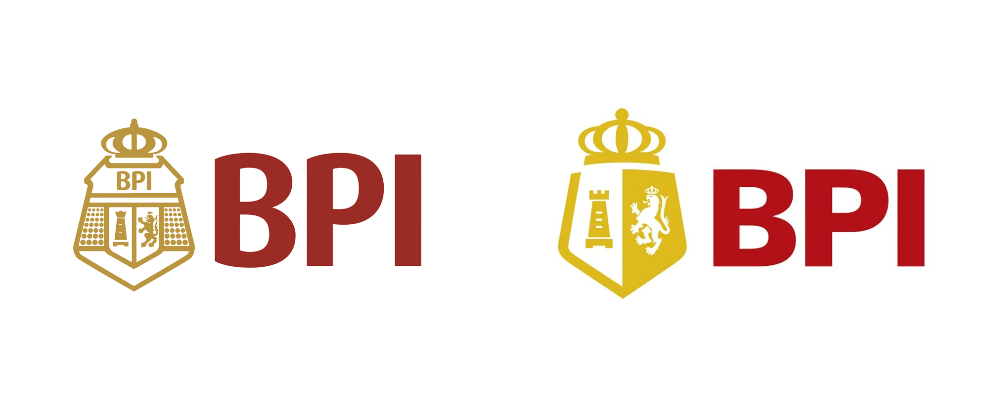 New Logo for Bank of the Philippine Islands (BPI)