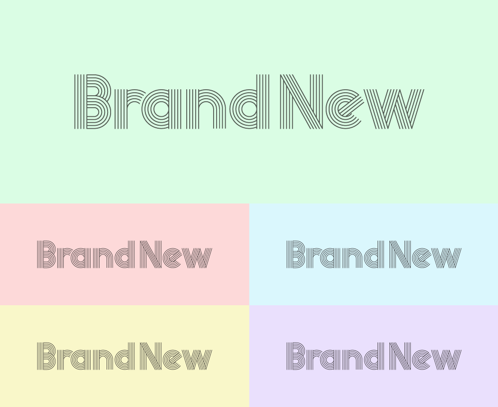 New Logo and Website for Brand New by UnderConsideration