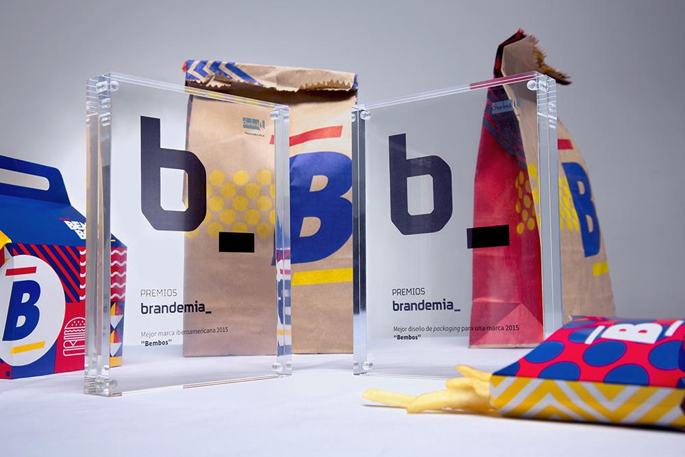 Brandemia Awards Winners
