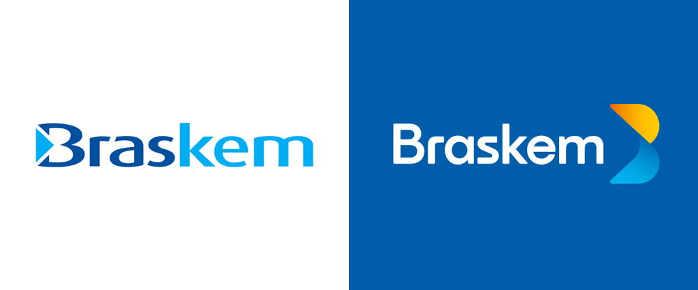New Logo for Braskem