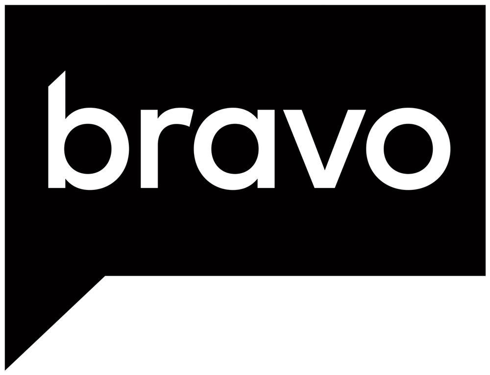 New Logo for Bravo
