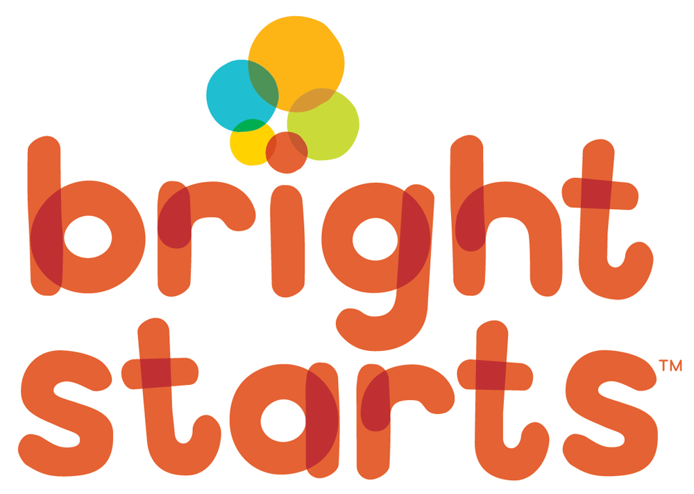 New Logos and Packaging for Baby Einstein and Bright Starts by Duffy