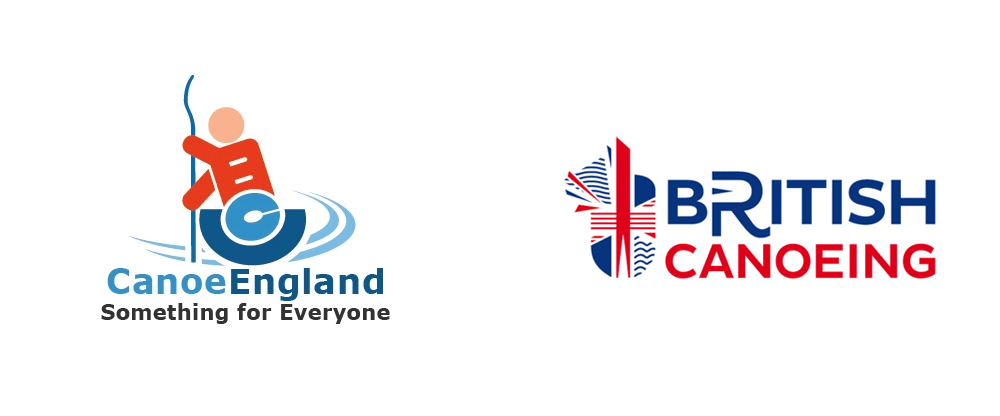 New Logo and Name for British Caneoing