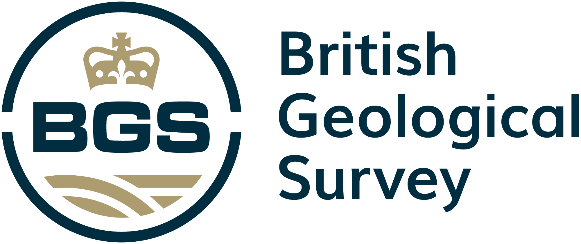New Logo and Identity for British Geological Survey by Threerooms