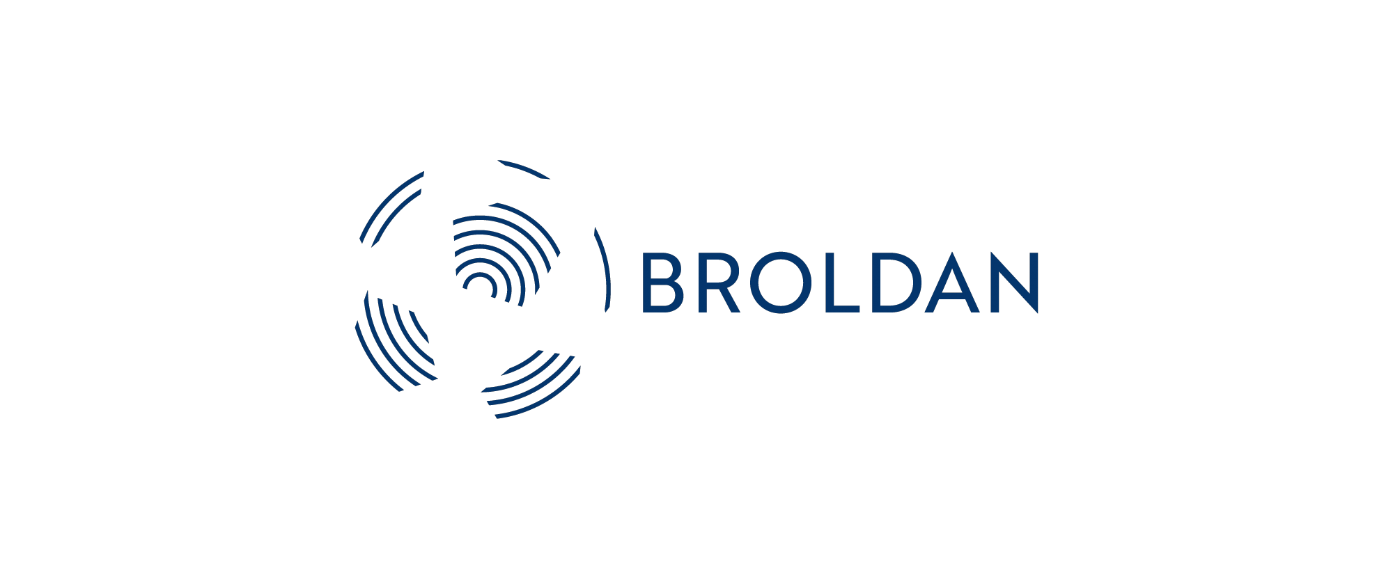New Logo and Identity for Broldan by OverscoreDesign