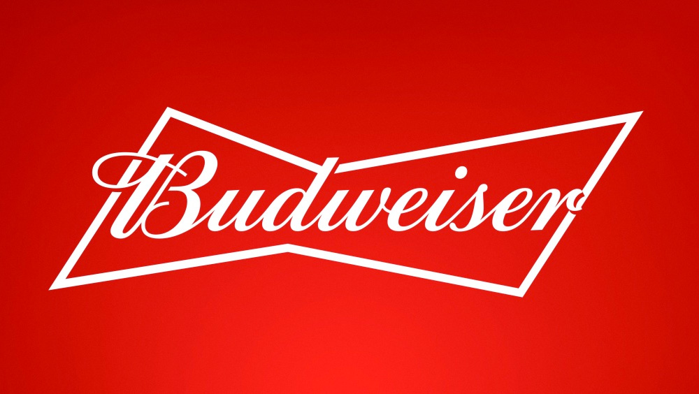 New_logo_and_packaging_for_budweiser_by_jones_knowles_ritchie on Transparent Blank Billboard Clip Art