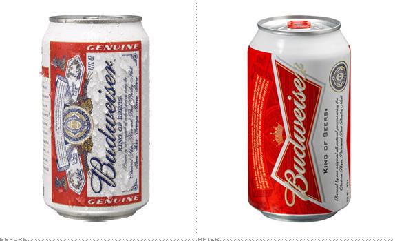 Budweiser Rocks the Bowtie