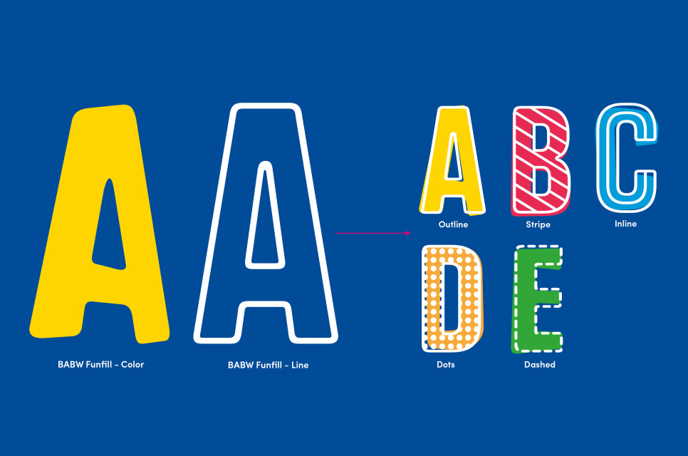 Brand New New Logo And Identity For Build A Bear By Idea Is Everything