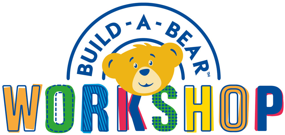 new logo and identity for build a bear by idea is everything