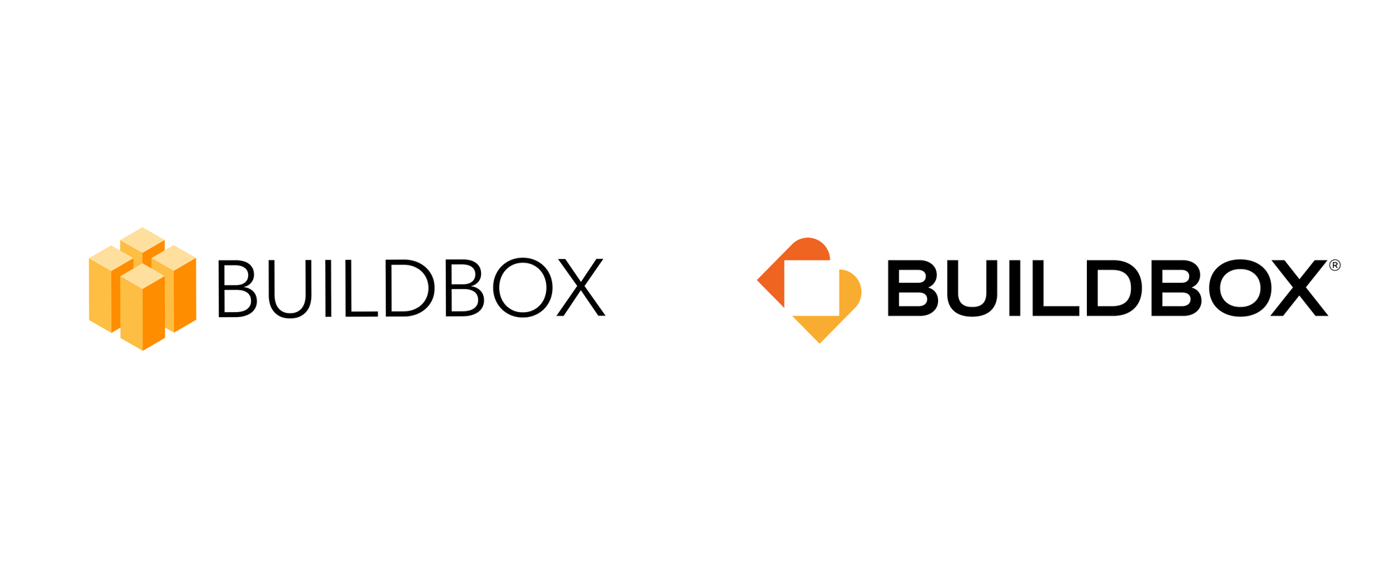 New Logo for Buildbox by Ben Loiz Studio
