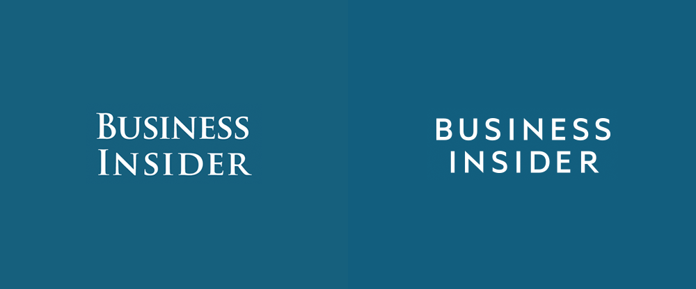 New Logo for Business Insider