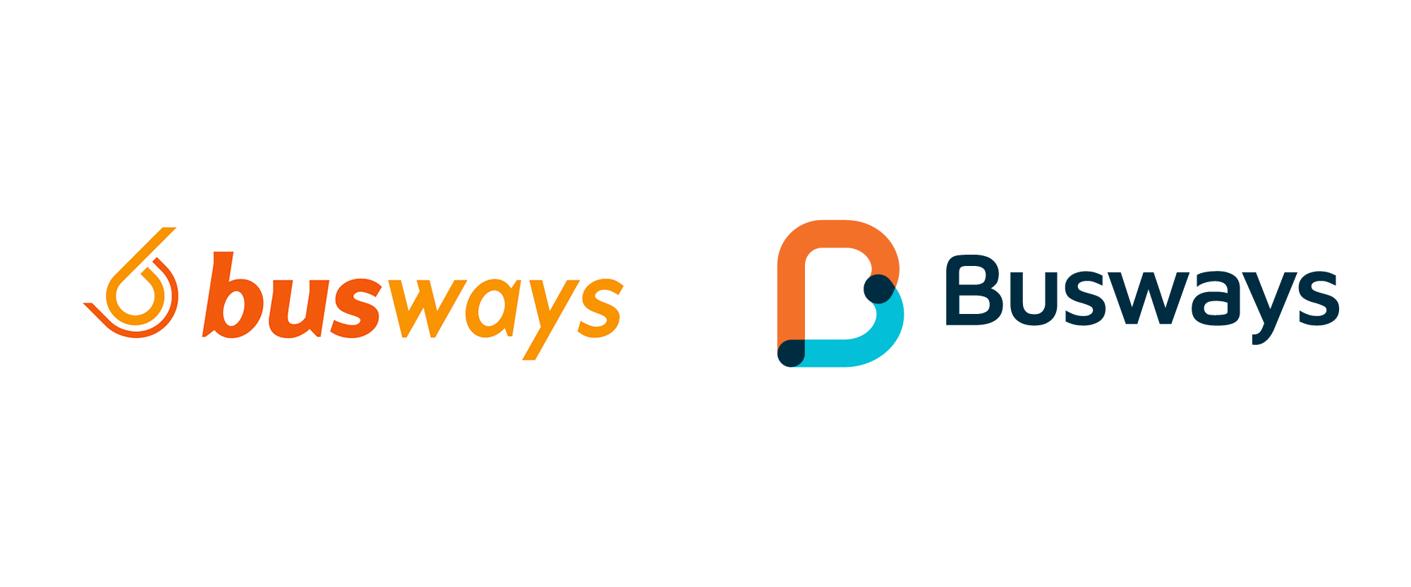 New Logo for Busways
