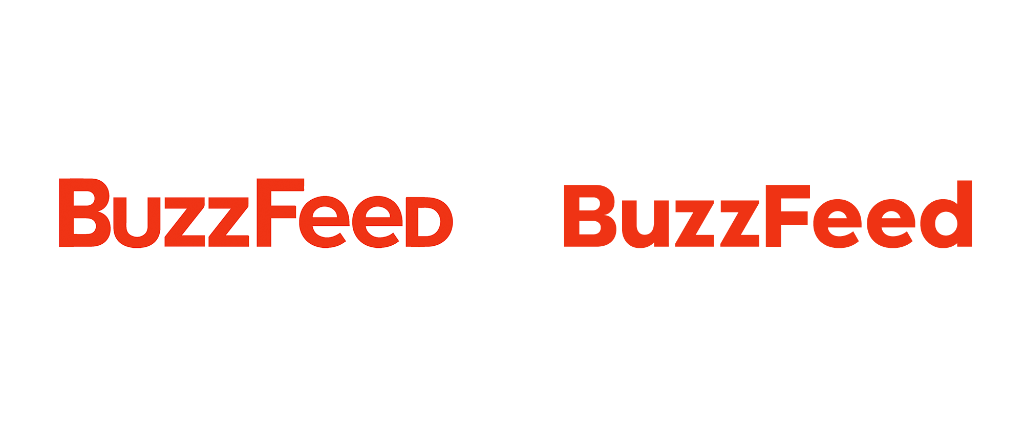New Logo for BuzzFeed
