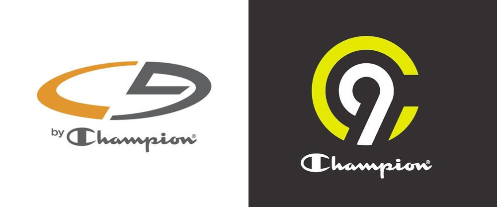 New Logo for C9 Champion