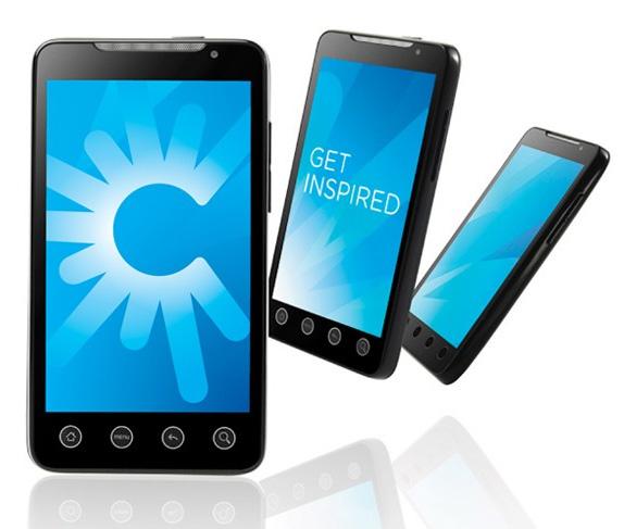 Cspire phone deals