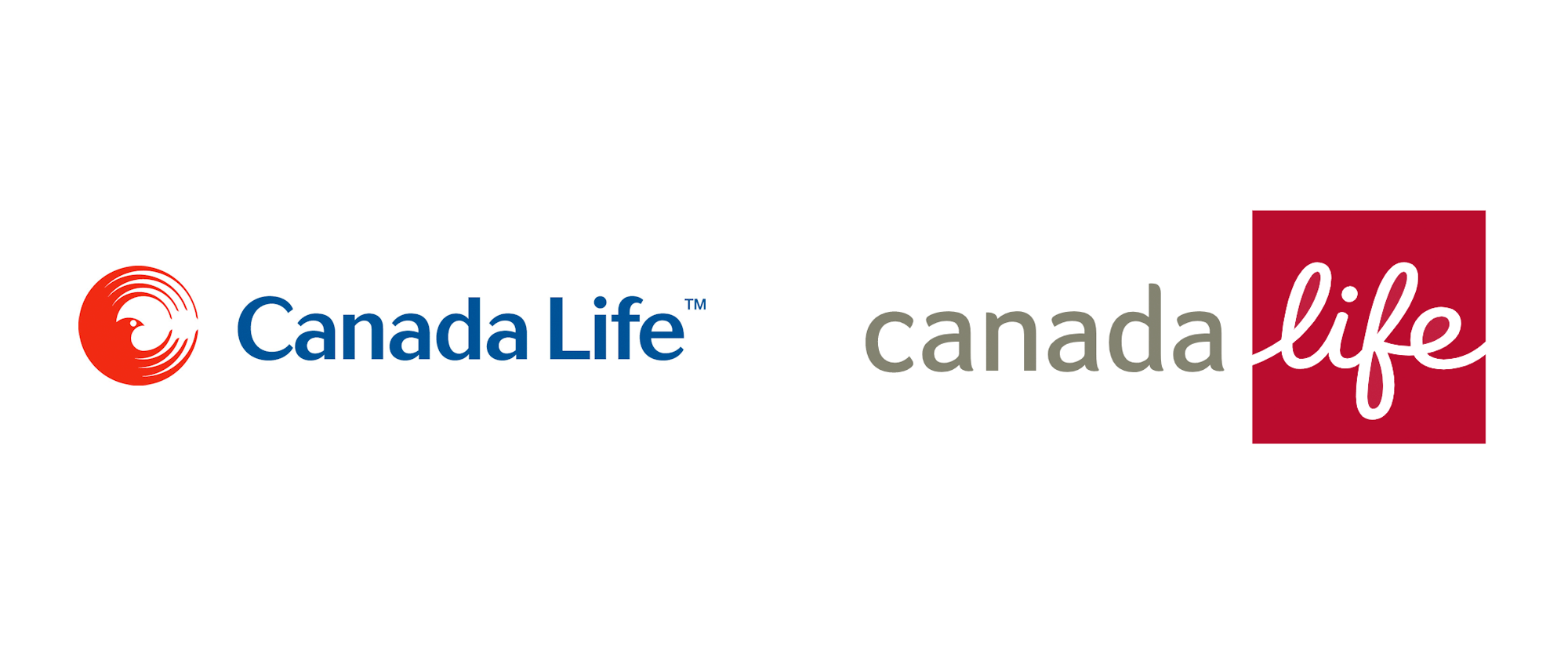 New Logo for Canada Life