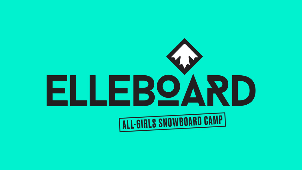 New Logo and Identity for Canada Snowboard by Hulse & Durrell