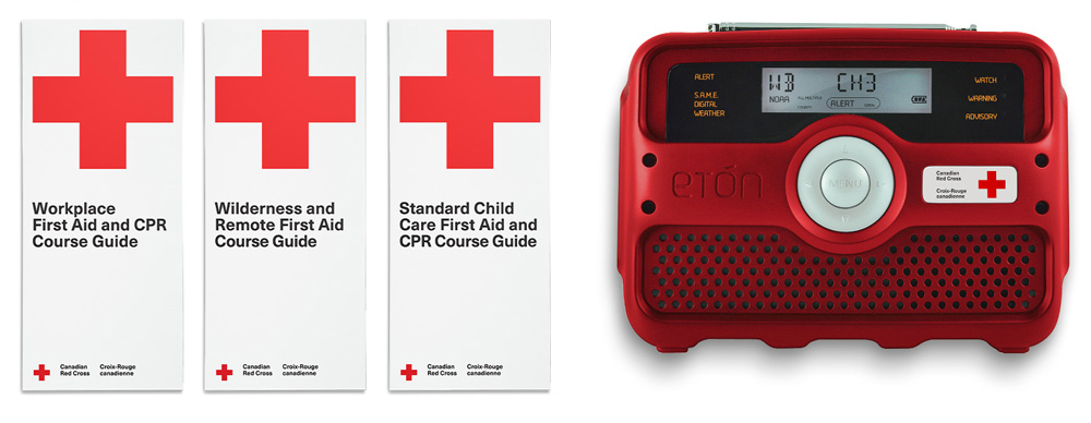 red cross first aid guide