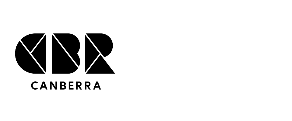 New Logo for Canberra by Coordinate