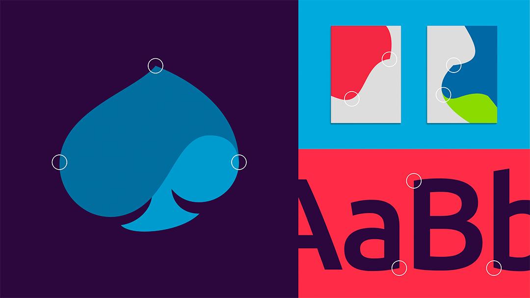 brand new new logo and identity for capgemini by brandpie