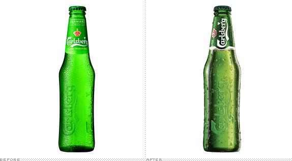 Brand New: Carlsberg, Partying Like it's 2015