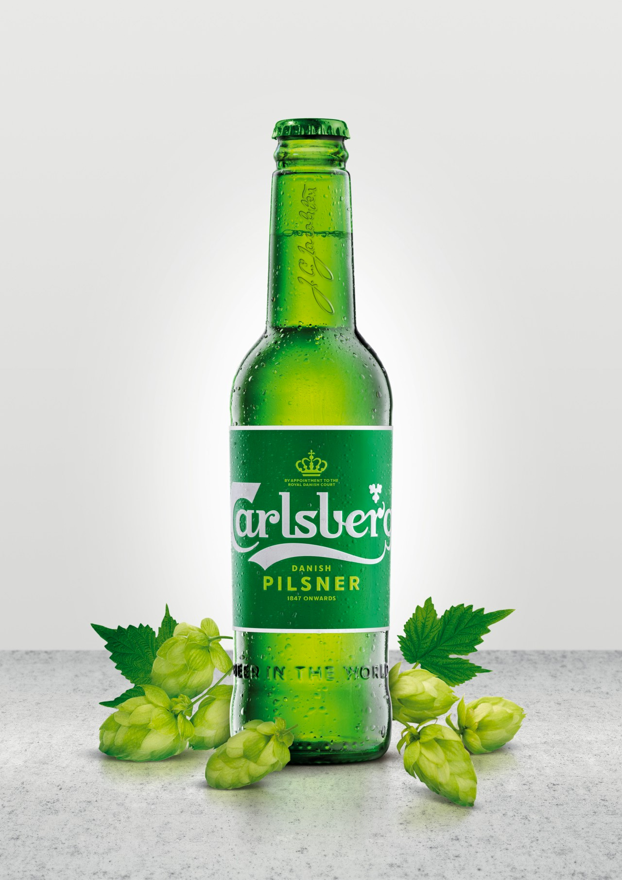 Brand New New Logo And Packaging For Carlsberg By Taxi Studio