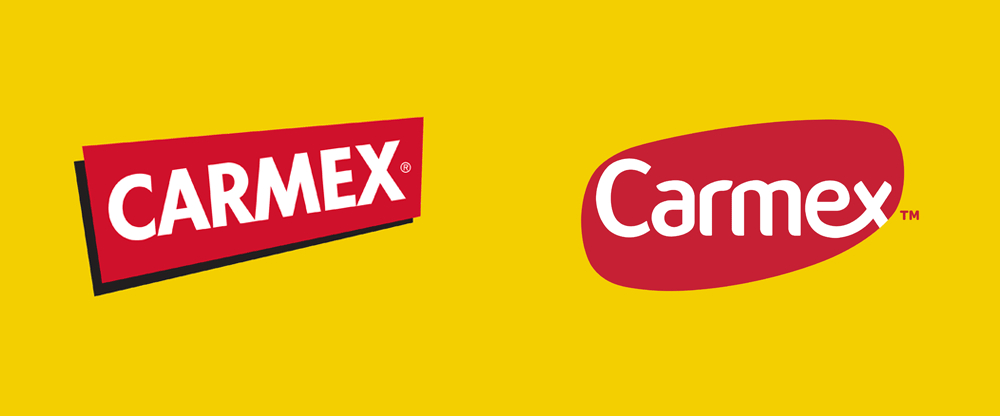 Brand New New Logo And Packaging For Carmex By Anthem