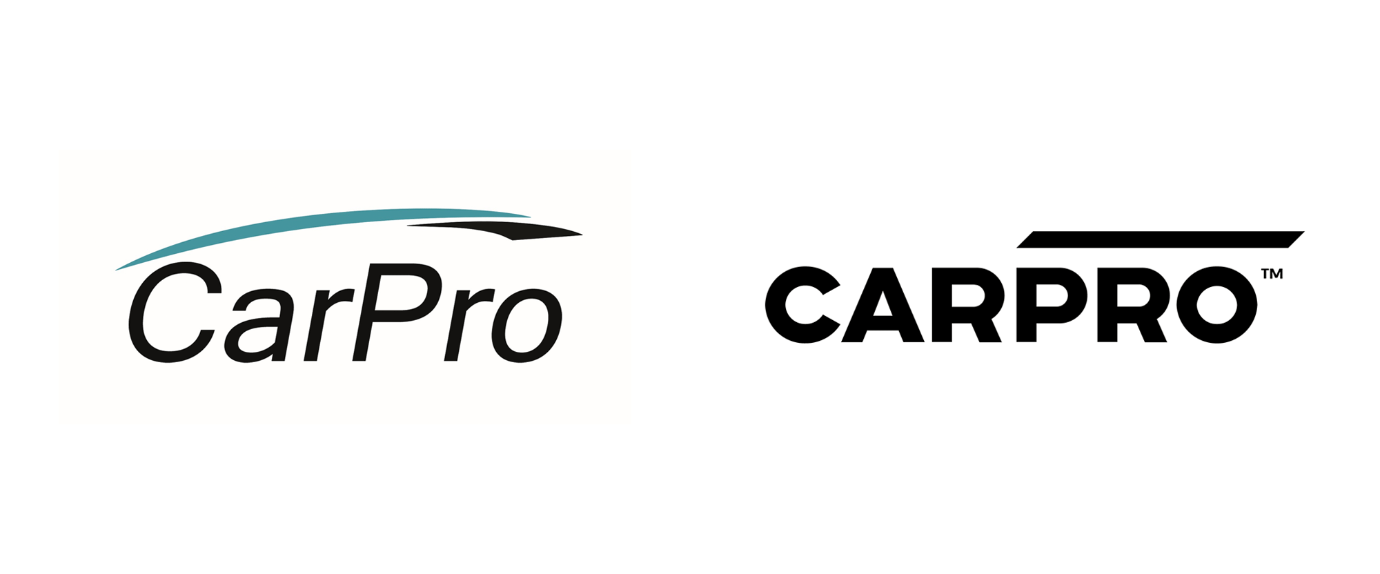 New Logo and Packaging for CARPRO by NECON
