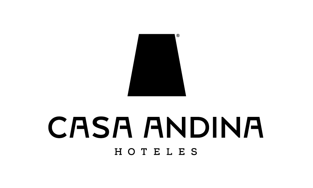 New Logo and Identity for Casa Andina by IS Creative Studio