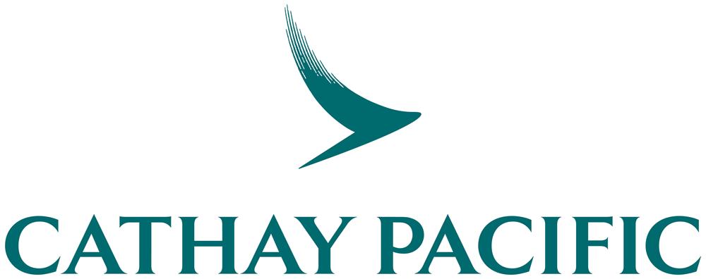Resultado de imagen para cathay pacific logo