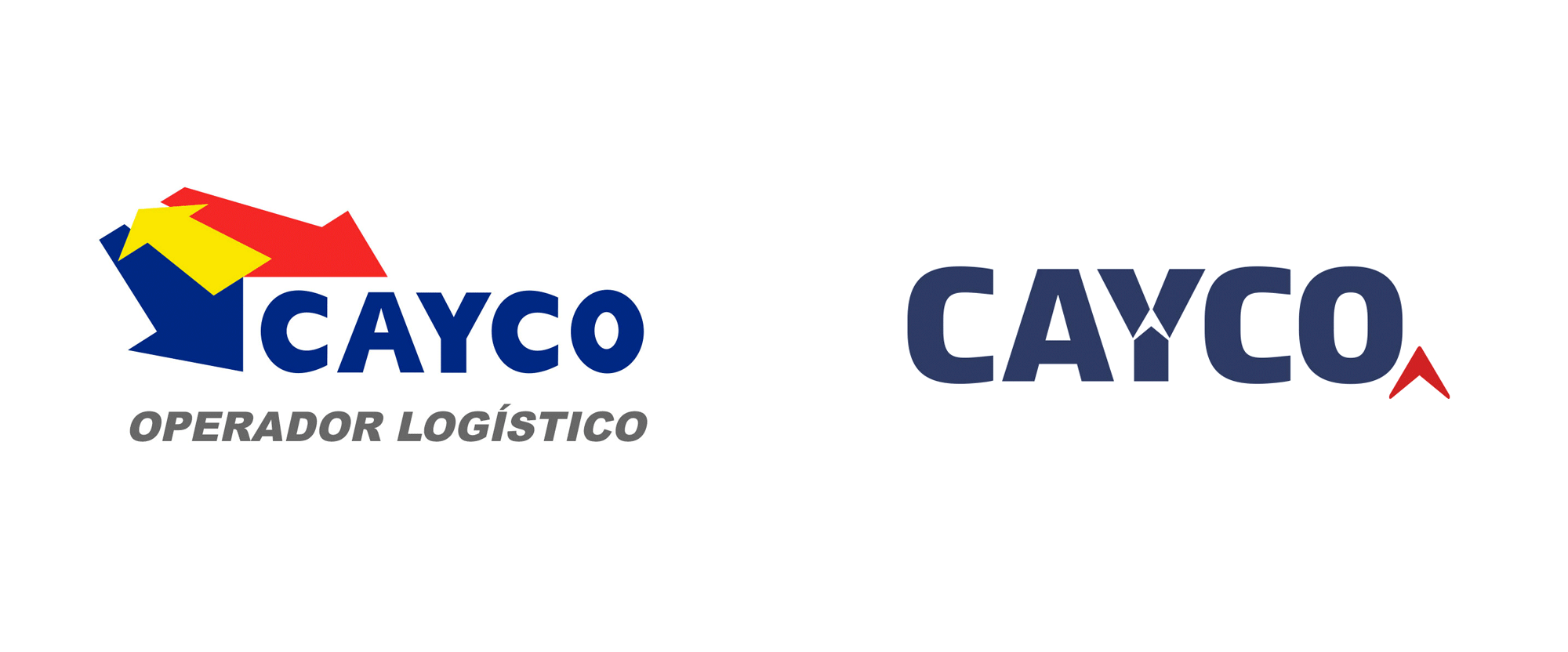 New Logo and Identity for CAYCO by Beusual