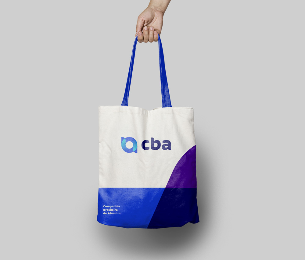 New Logo and Identity for CBA by Interbrand