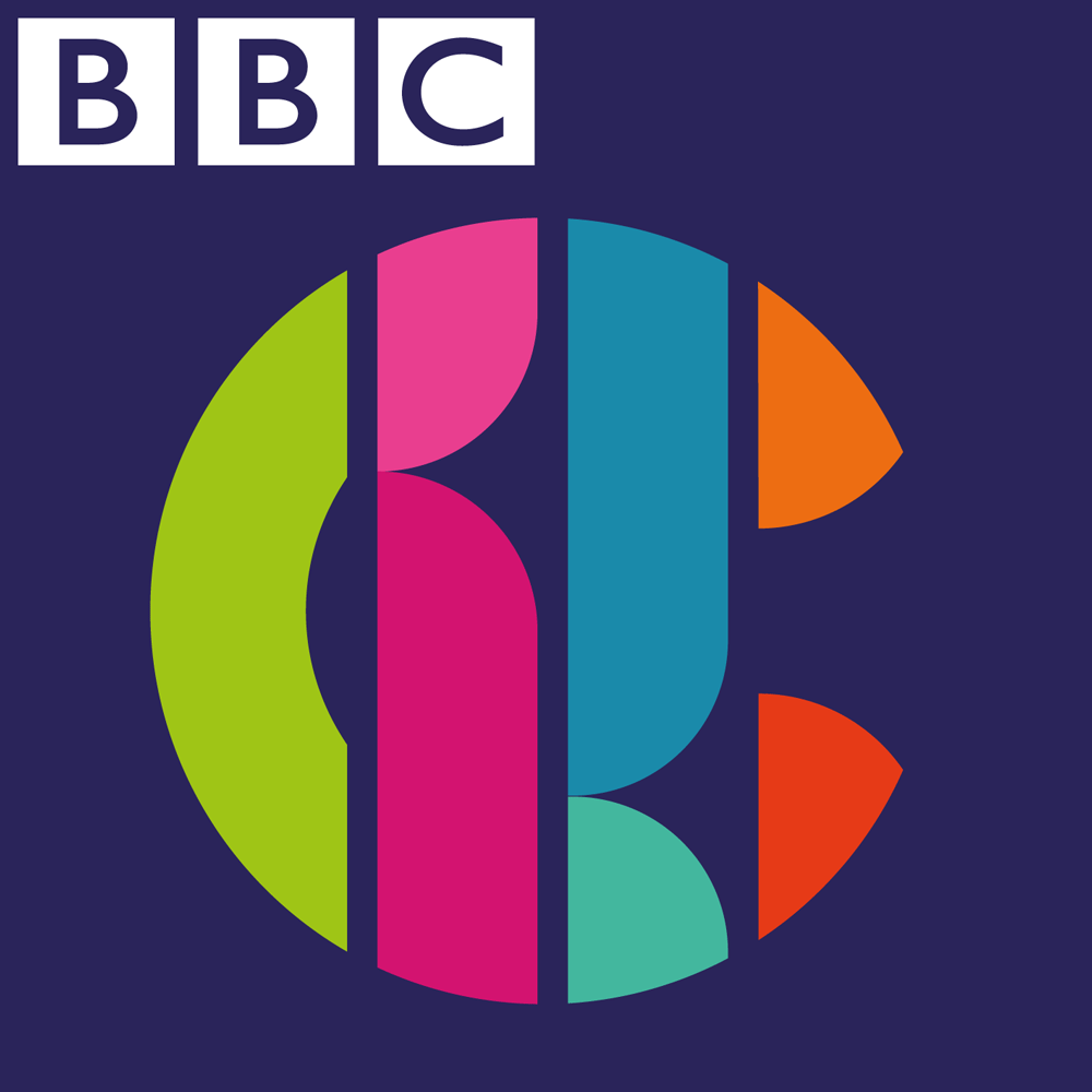 New Logo and On-air Look for CBBC by Red Bee