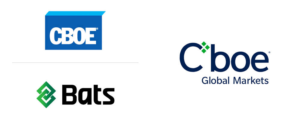 New Name and Logo for CBOE Global Markets