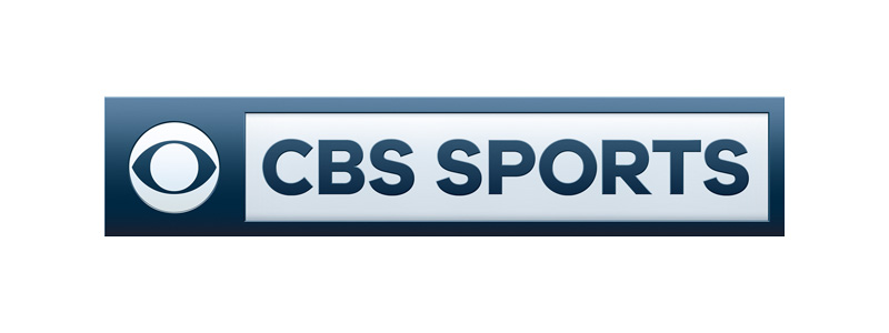 New Logo for CBS Sports