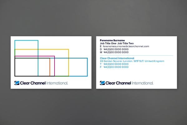 Clear Channel International