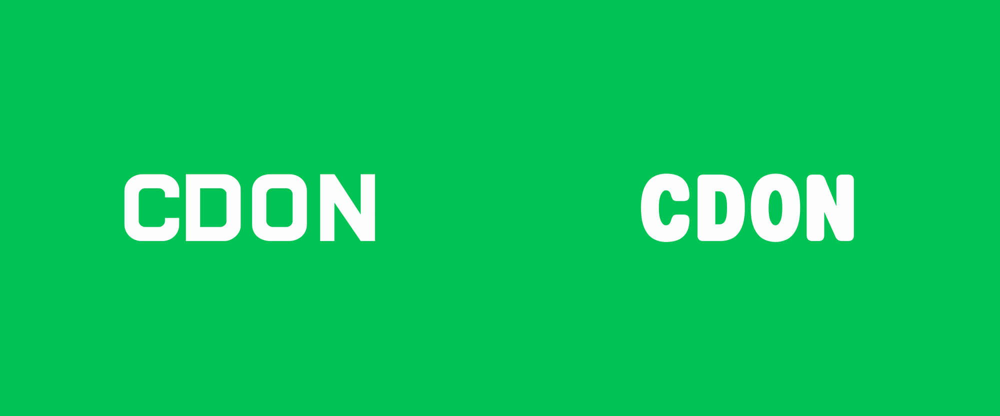 New Logo for CDN by Neumeister