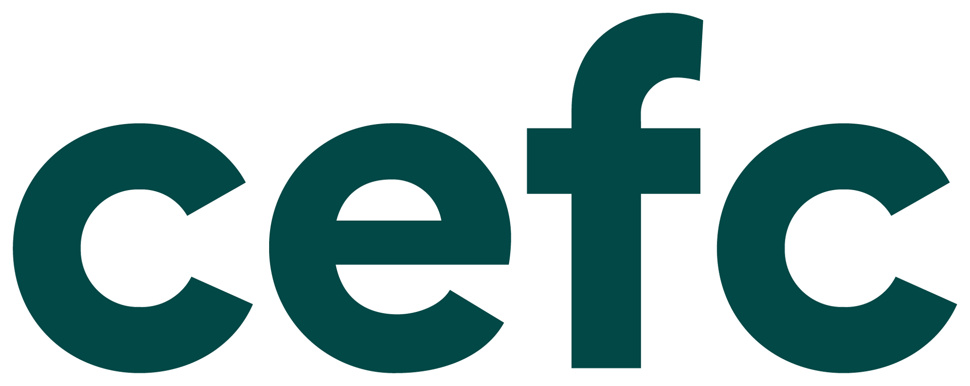 New Logo and Identity for CEFC by Designate