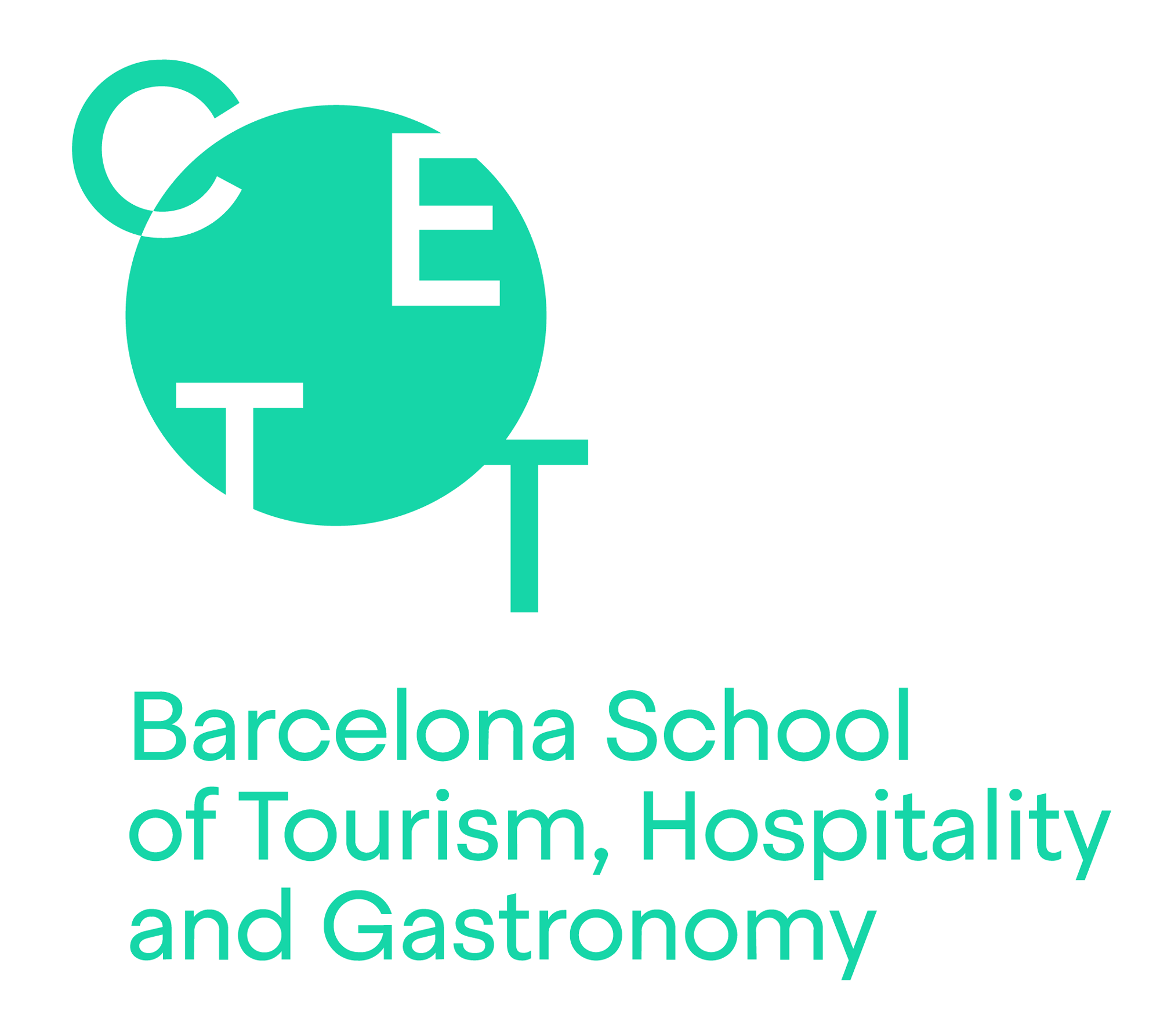 New Logo and Identity for CETT by Mucho