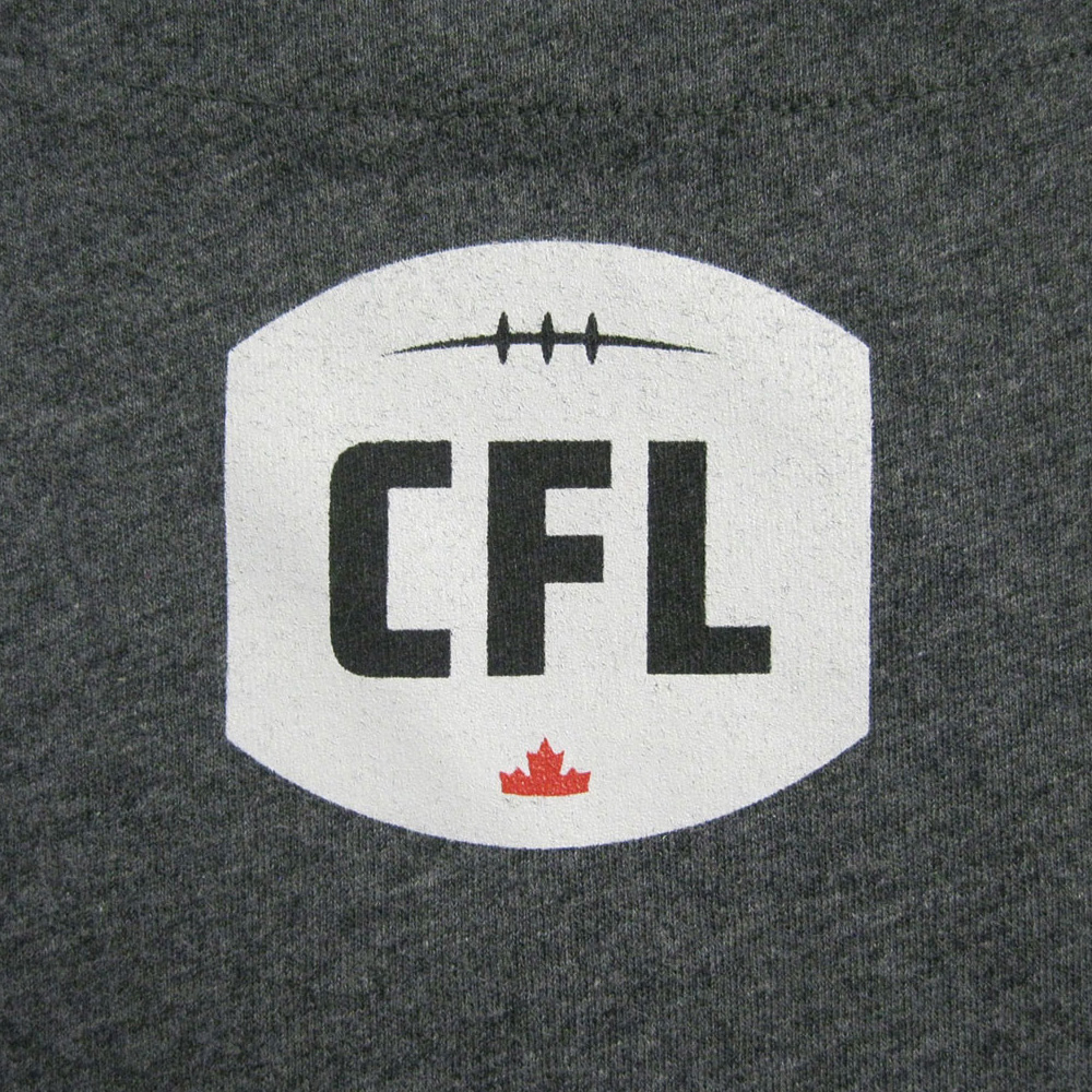 New Logo for Canadian Football League (CFL)