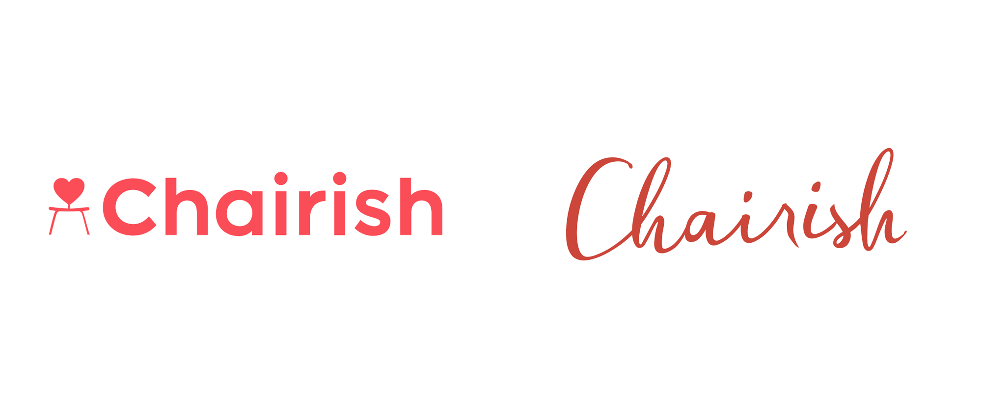 New Logo for Chairish