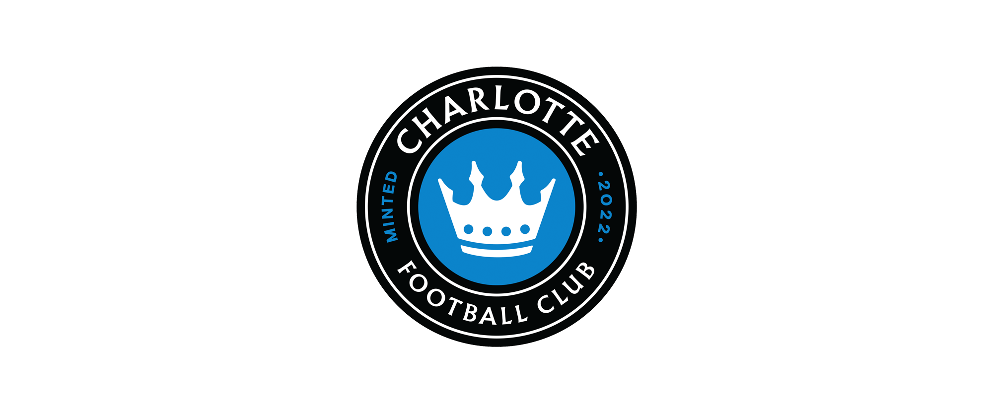 New Name and Logo for Charlotte FC