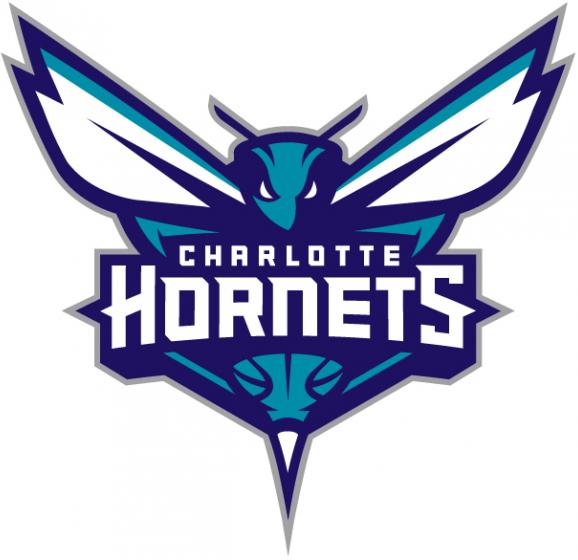 Charlotte Hornets Graphic Designer