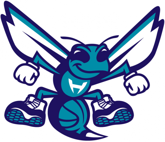 brand new new name logo and identity for the charlotte hornets