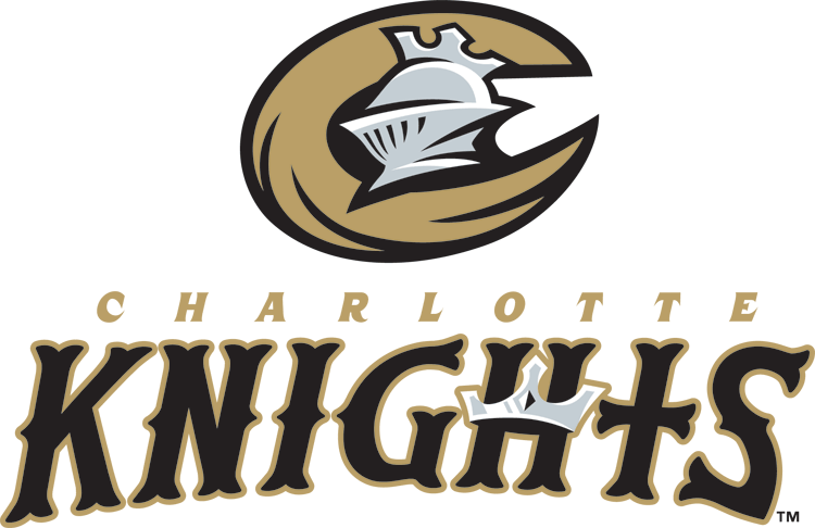 New Logos for Charlotte Knights by Brandiose