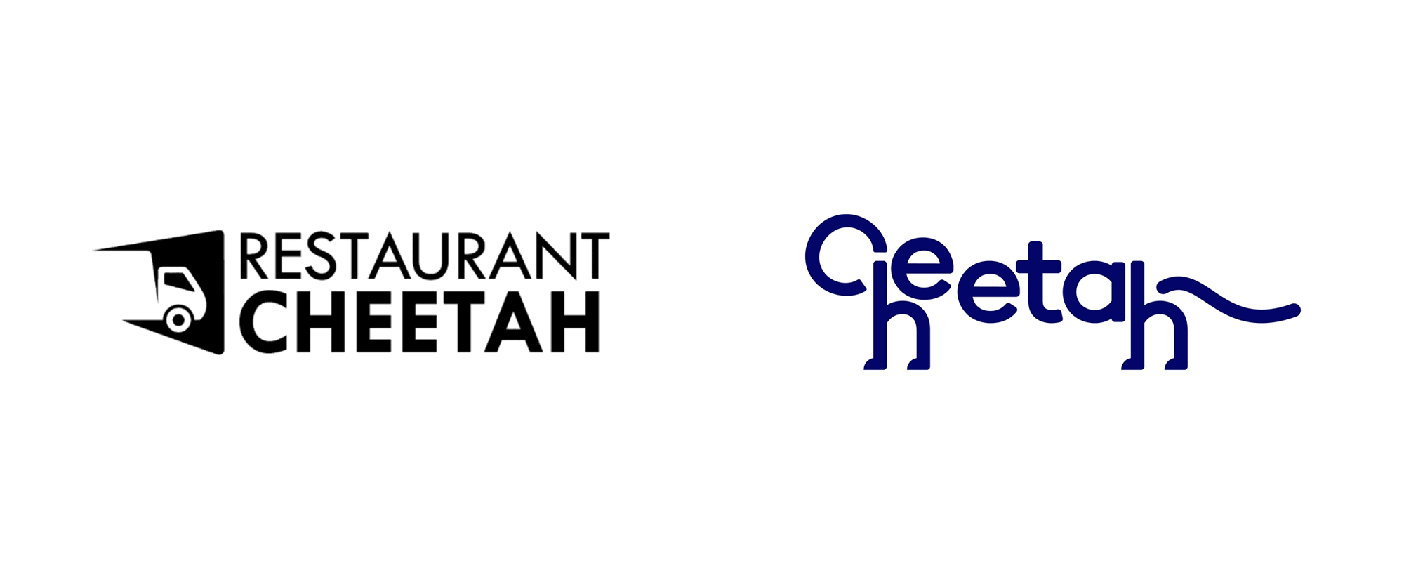 New Logo and Identity for Cheetah by Moving Brands