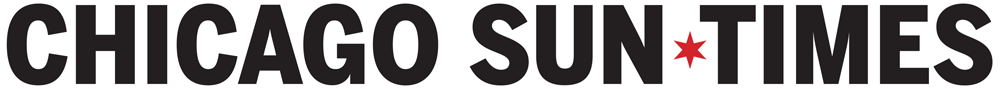 New Logo for Chicago Sun-Times by Ogilvy