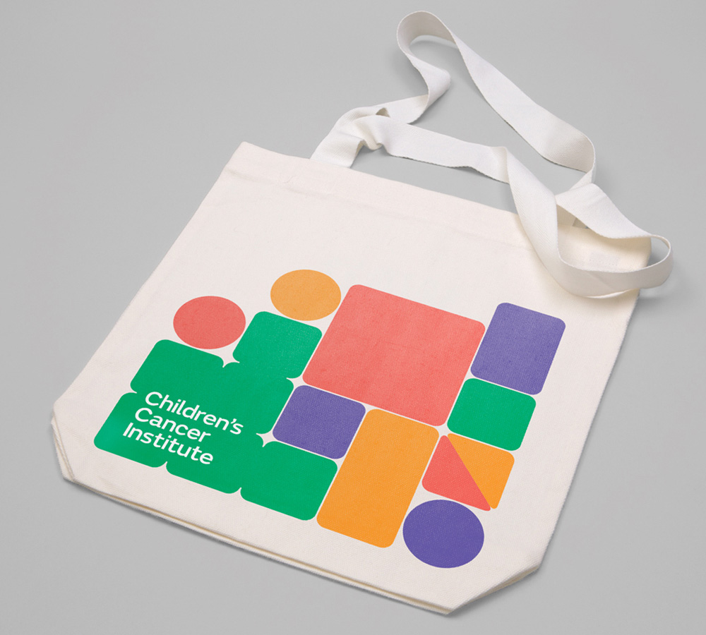New Logo and Identity for Cancer Research Institute by Purpose Agency