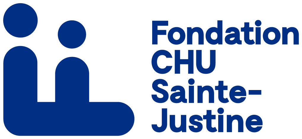 New Logo and Identity for Fondation CHU Sainte-Justine by lg2