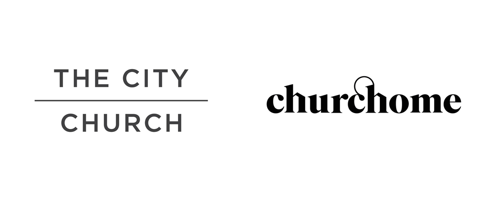 New Name and Logo for Churchome